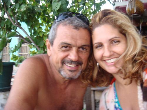 Carlos e Leandra