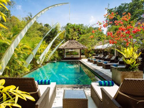 Villa Maya Retreat by Elite Havens