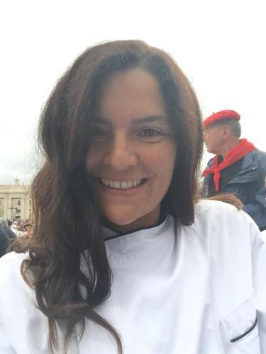 Hortensia Martinez - Chef