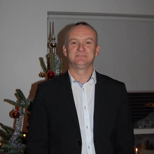 Grétar Jónsson