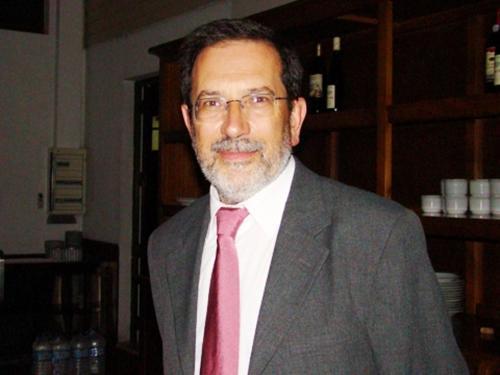 Pedro Amado - Director de Alojamento