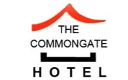 The Commongate Hotel