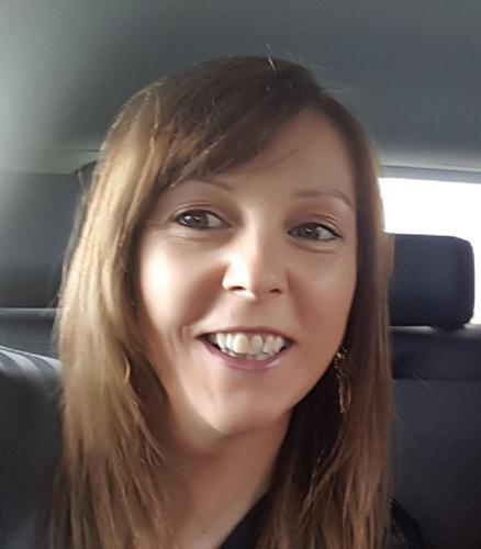 Valerie Harvey