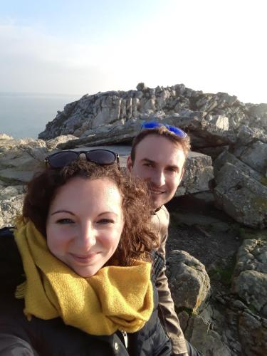 Estelle & Julien