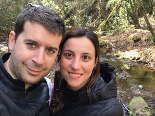 Francesc i Teresa