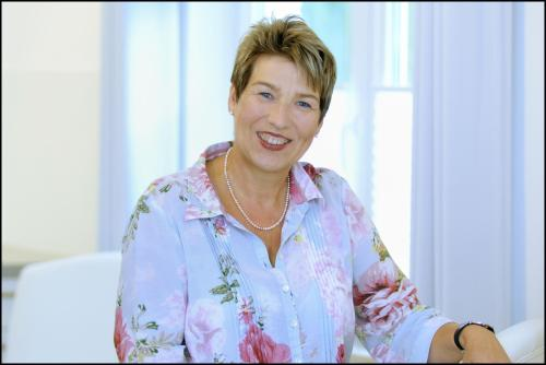 Susanne Hamann