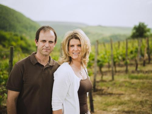 Holger und Nicole Alt