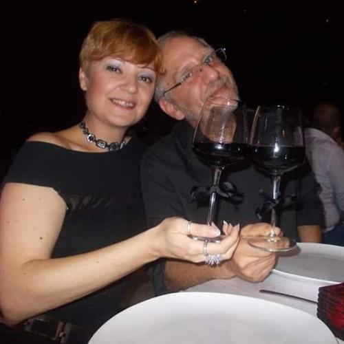 Lisa e Gianpiero