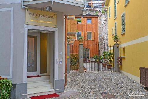 Residenza Diana Appartamenti