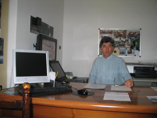 Luigi Pelati