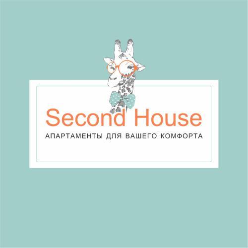 Апартаменты Second house