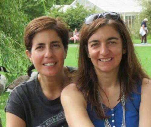 Cristina & Carla