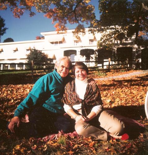 Vernon & Diane Reuss