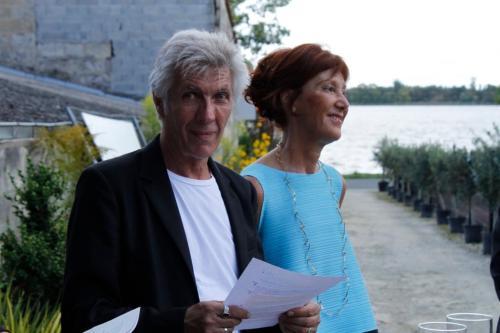 Sylvie & Philippe
