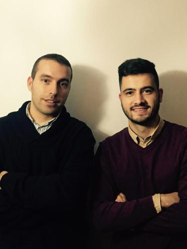 Diogo e André