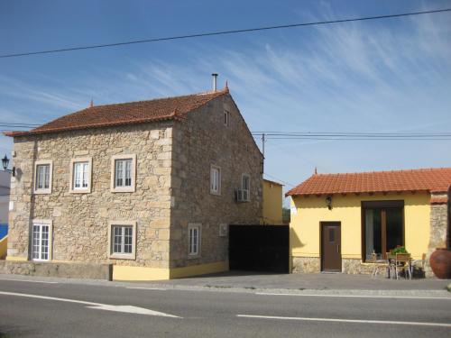 Casa Do Grego