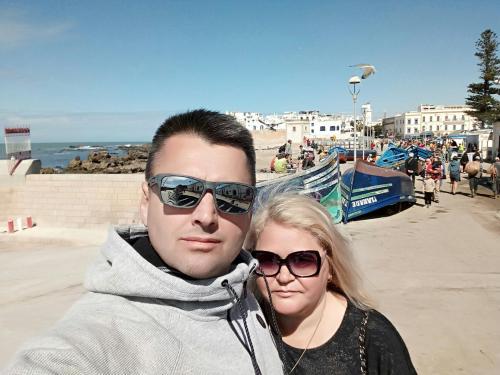 Владислав и Елена