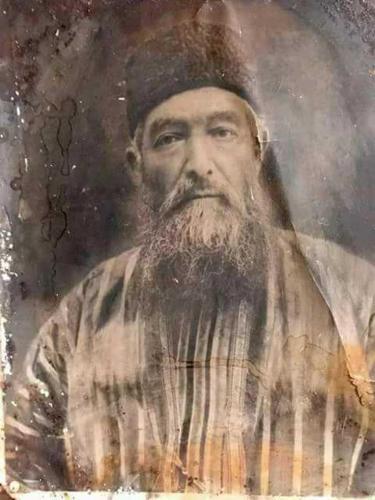 Завулунов Якуб 1850г.р.