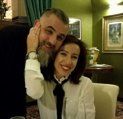 Luciano & Monica, i vostri ospiti!