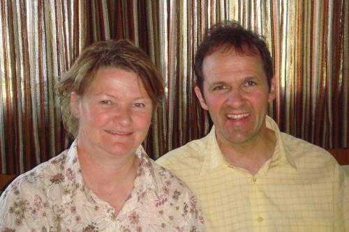 Marianne+Arnold Welten
