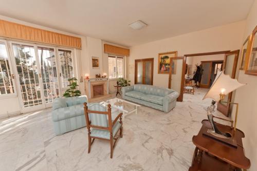 Belvedere Monteverde - Il Salone
