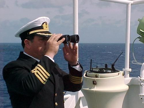 Captain Giannis