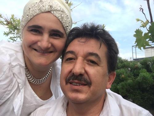 Kemal & Maida  Bilici