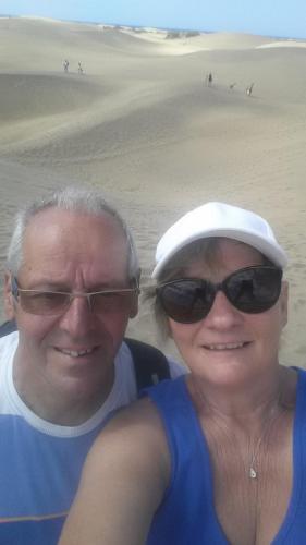 Marleen & Yves