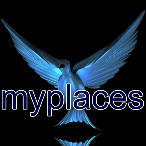My-Places Manchester