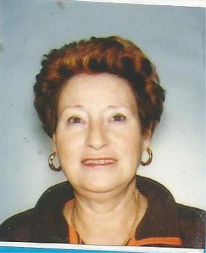 Anna Maria Bolzanin