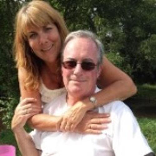 Shona and Stuart Patterson