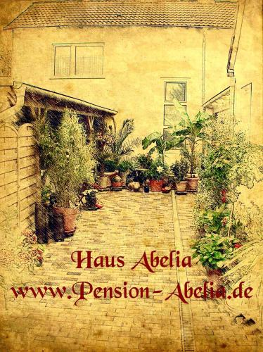 Abelia Appartement's Helmstedt