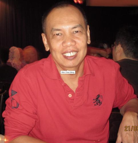 Mok Chee Meng