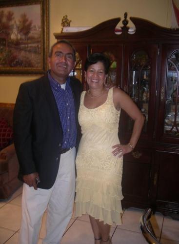 Jose and Leda Villalta
