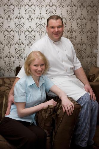 Richard & Lisa Gornall