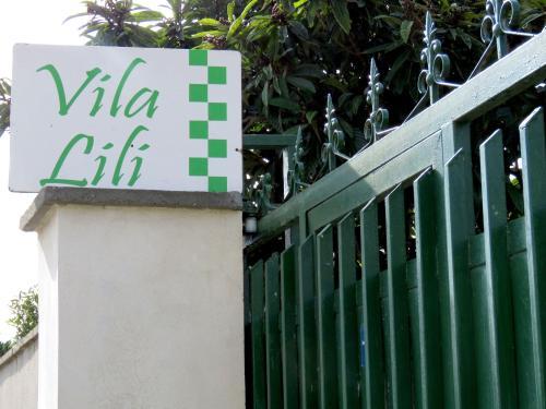 Vila LILI