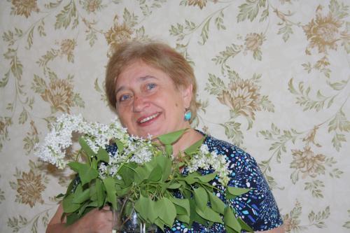 Антонина Петровна