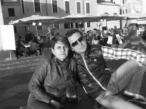 Stefano e Sonia