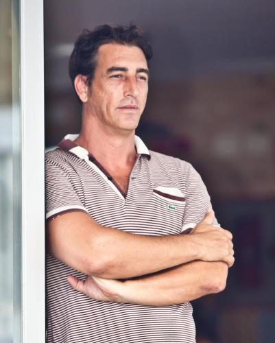 David caso, Hotel Manager