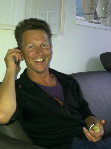 Fred van Es