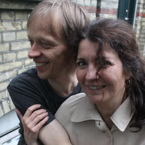 Jens and Nina