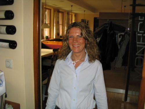 Margit Breitfuss