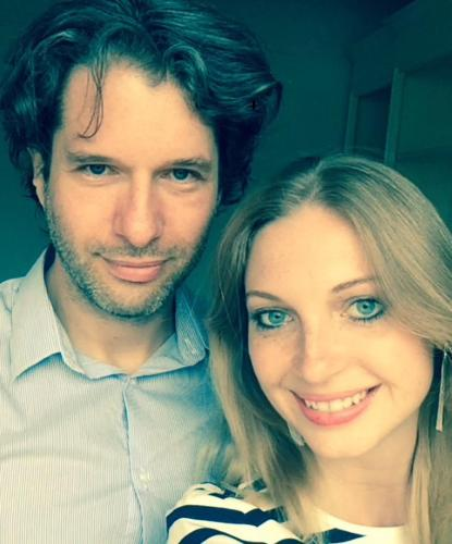 Andrea & Sebastien