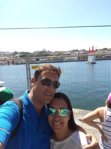 Monica & Antonio