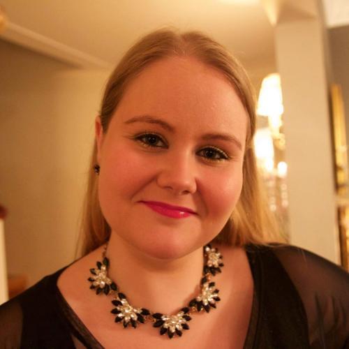 Anna Jónsdóttir