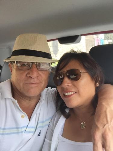 Oscar & Carmen