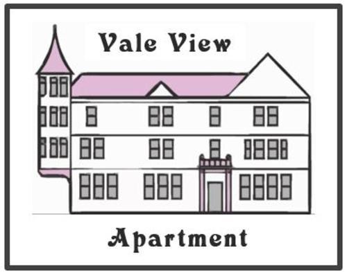 Vale View Apartment Prestatyn (Dog-friendly)