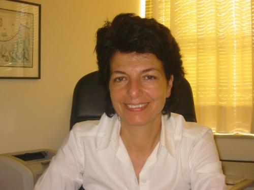 Marianthi Androulaki