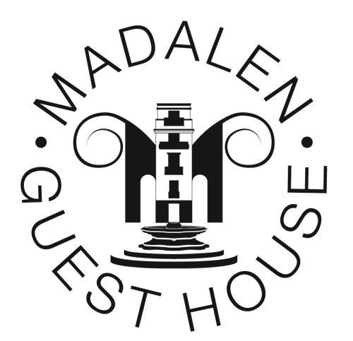 Madalen Guest House - Bosa
