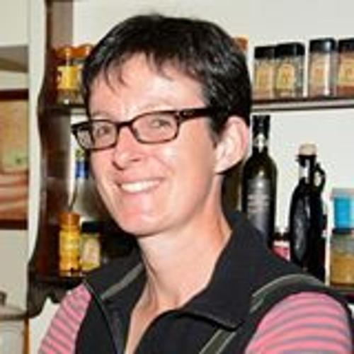 Catherine Parton